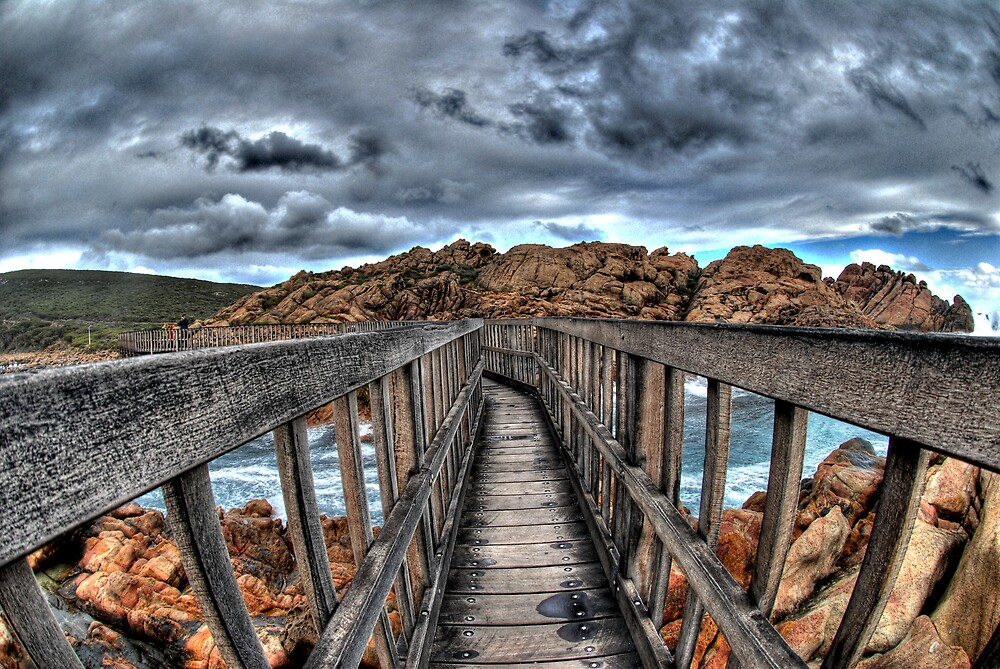 A Bridge Too Far by Alexander Howell