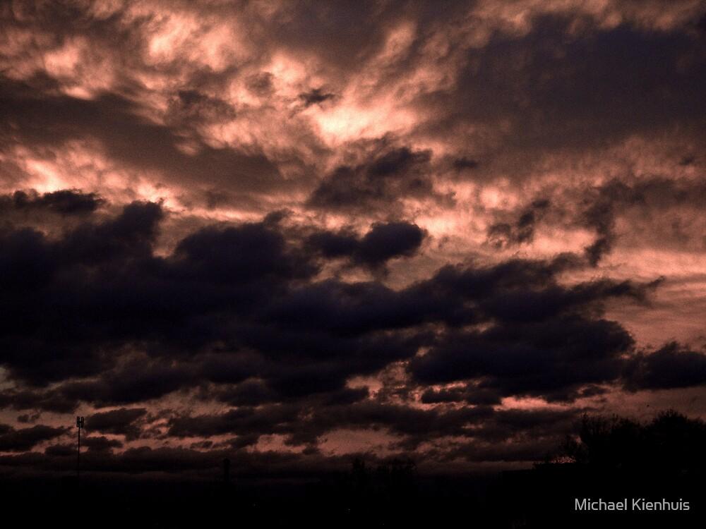 Linger by Michael Kienhuis