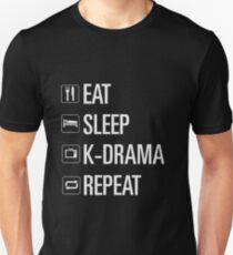 kdrama only T-Shirt