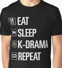 kdrama only Graphic T-Shirt