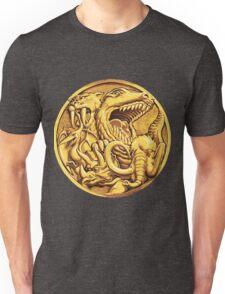 coins Unisex T-Shirt