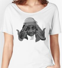 Get Em Gates Women's Relaxed Fit T-Shirt