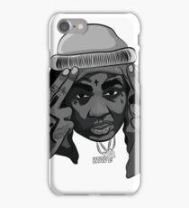 Get Em Gates iPhone Case/Skin