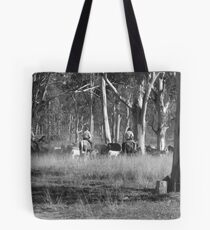 Real Aussies Tote Bag