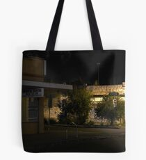 East Brunswick Auto1 Tote Bag