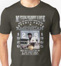 satchel paige Unisex T-Shirt