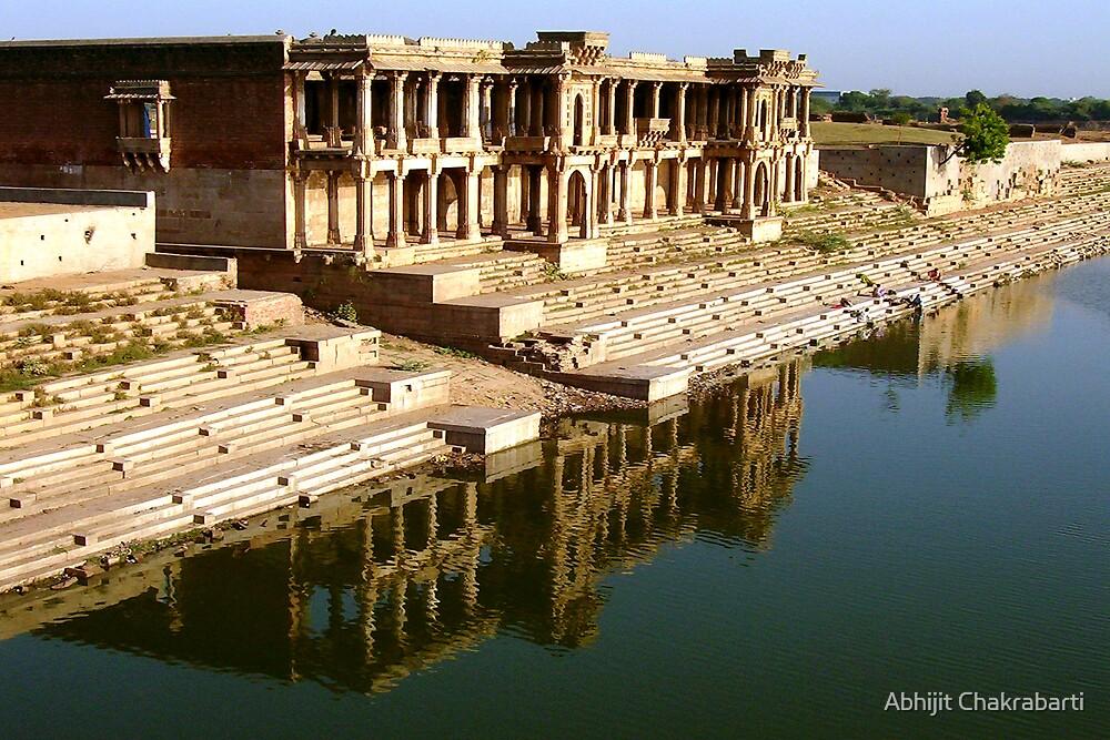 Proud Heritage by Abhijit Chakrabarti