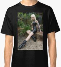 Emily Astrom - Latex Doll Classic T-Shirt