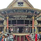 Touring The Globe by TonyCrehan