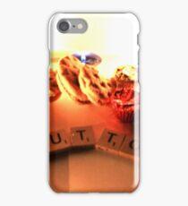 Gluttony 2 iPhone Case/Skin