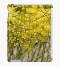 Golden Wattle iPad Case/Skin
