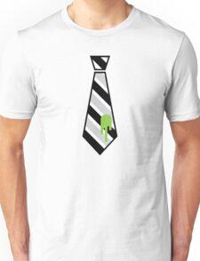 White Collar Slob Unisex T-Shirt