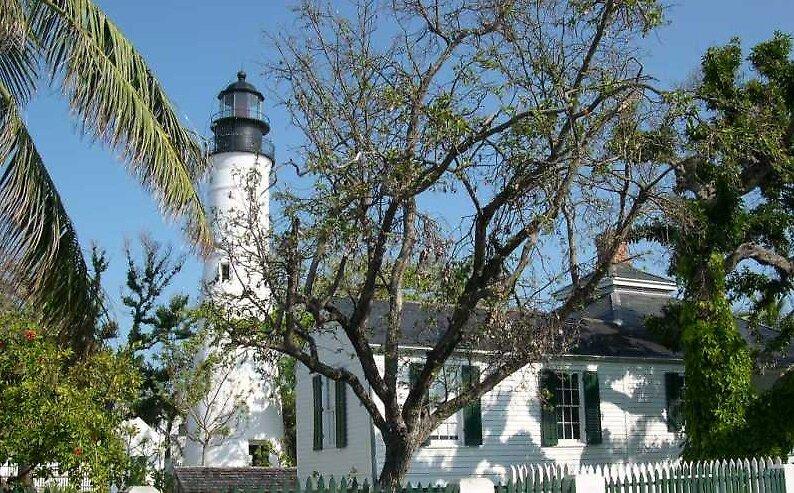 Key West Lighthouse / Jack Boyd by JackBoyd