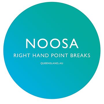 Noosa Surfing by nfydesigns