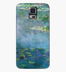 Claude Monet - Water Lilies Case/Skin for Samsung Galaxy