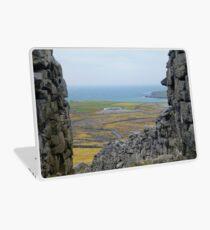 Inishmore, Ireland Laptop Skin