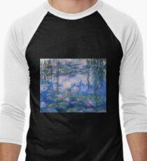 Claude Monet - Water Lilies T-Shirt