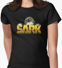 Exclusive Sark Womens Fitted T-Shirt