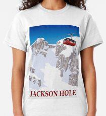 Camiseta clásica Jackson Hole