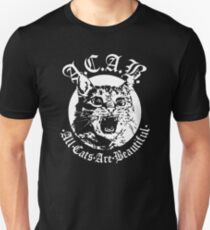 All Cats Are Beautiful Unisex T-Shirt