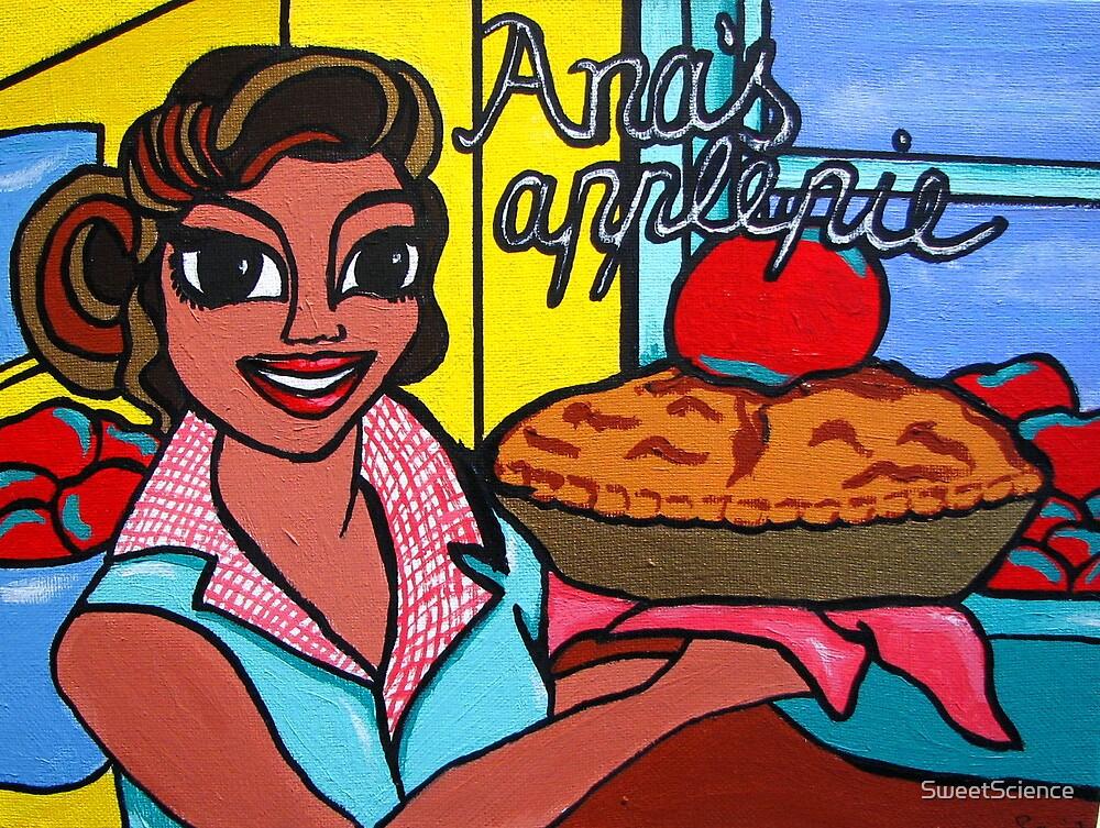 Ana's Applepie by SweetScience