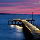 Lorne Pier, New Day, New Life by Joe Mortelliti