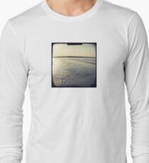 Anglesey evening Long Sleeve T-Shirt