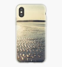 Anglesey evening iPhone Case