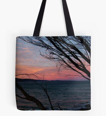 Louttit Bay, Great Ocean Road Tote Bag