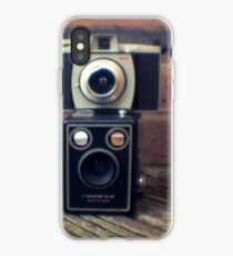 Camera collection iPhone Case