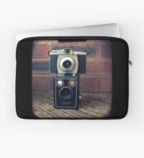 Camera collection Laptop Sleeve