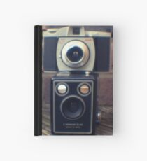 Camera collection Hardcover Journal