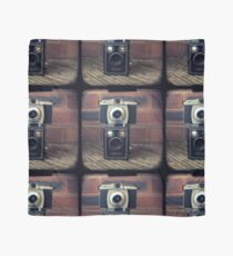 Camera collection Scarf
