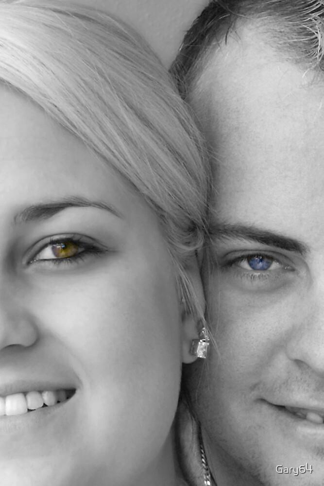 Eyes by Gary64