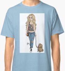 Dogwalks Classic T-Shirt