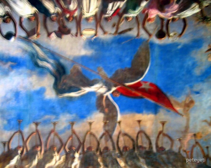 Palace of Revolution by peteyeti