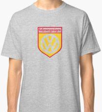 Fahrvergnugen Classic T-Shirt