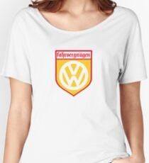 Fahrvergnugen Women's Relaxed Fit T-Shirt