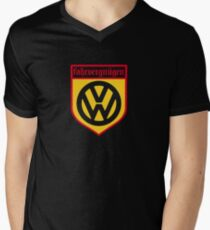 Fahrvergnugen Men's V-Neck T-Shirt