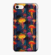Jellyfish Dance iPhone Case/Skin