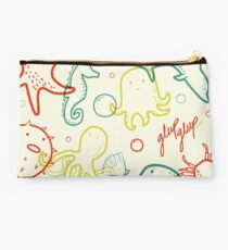 Under the sea Studio Pouch