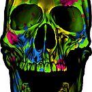 Neon Death by ShantyShawn