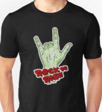 Rock'n'Rise SC Unisex T-Shirt