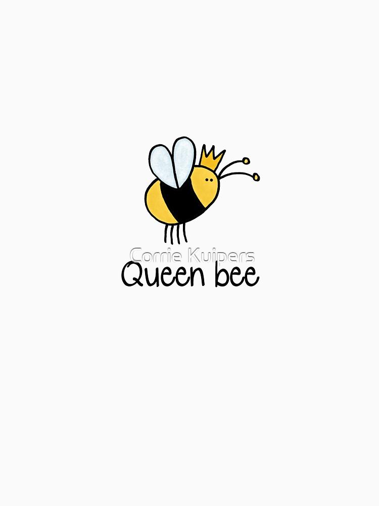 Queen bee by cfkaatje