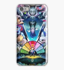 Undertale World iPhone Case/Skin