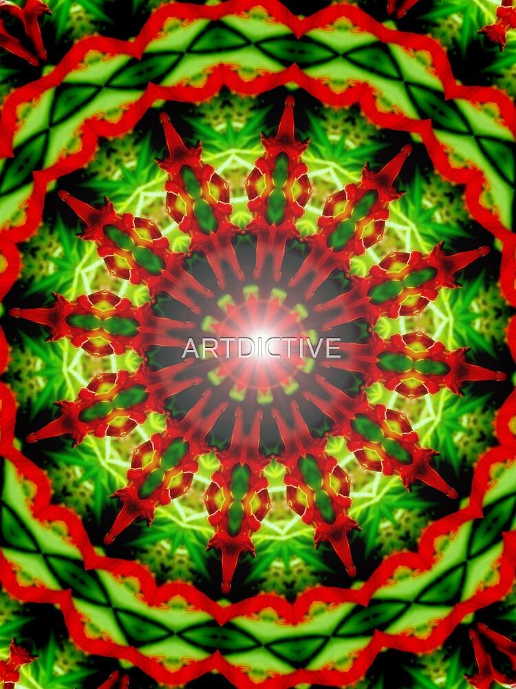 Psyseasonals by ARTDICTIVE