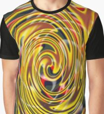 The whirl of life, w5.2c Graphic T-Shirt