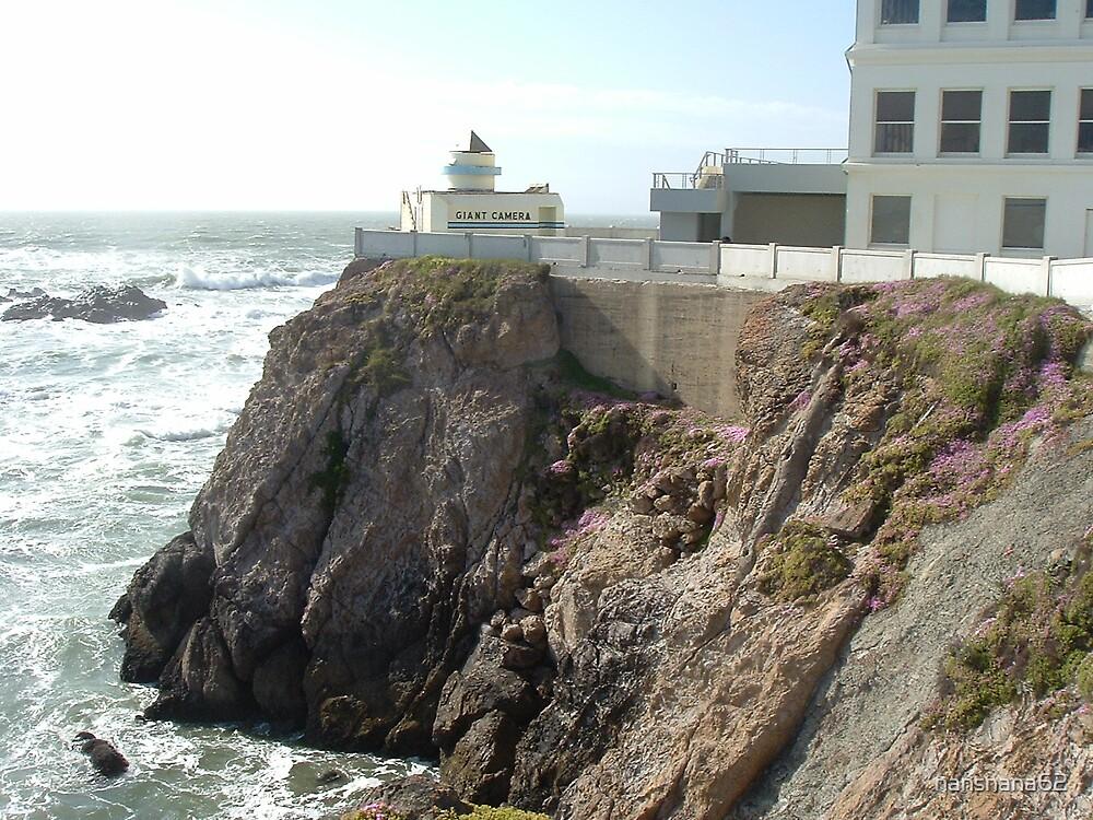 Ocean Beach, San Francisco by nansnana62