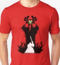 Splatter Jack Unisex T-Shirt