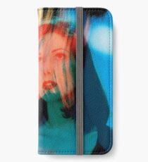 Mulholland Drive iPhone Wallet/Case/Skin
